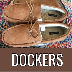 Men's Dockers Loafers
